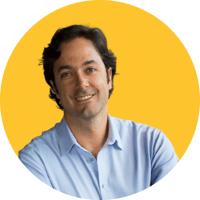 Caio Ribeiro_General Manager Brazil