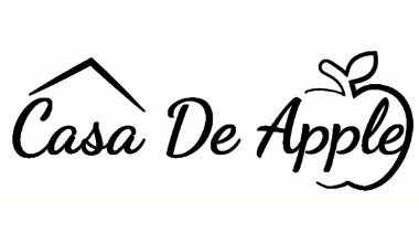 Casa de Apple 380x220
