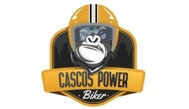 Cascos Power Biker 380x220