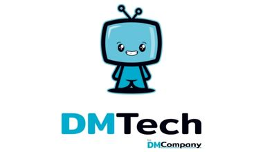 DM Tech Company 380x220
