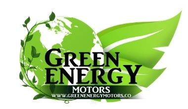 Green Energy Motors 380x220