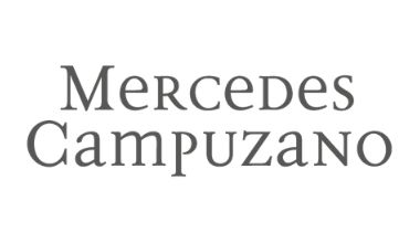 Mercedes Campuzano 380x220