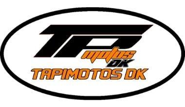 Moto Repuestos DK 380x220