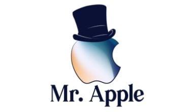Mr Apple 380x220