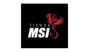 Tienda MSI Colombia 380x220