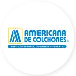 Americana de Colchones circle