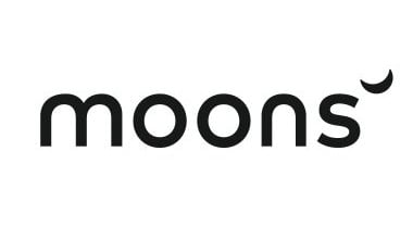 Moons Illustrator