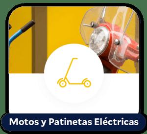 Motos y Patinetas Eléctricas