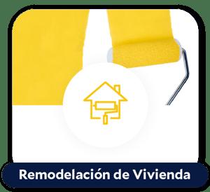 Remodelación de Vivienda
